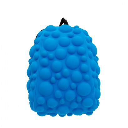 Samsonite American Kids ghiozdan Bubble Half neon blue