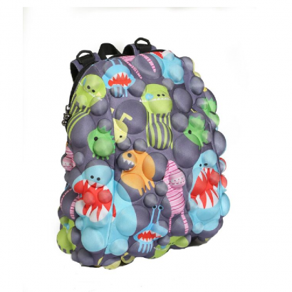 Samsonite AK rucsac Monsters Half Ongray