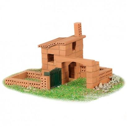 Teifoc- Casa 2 modele