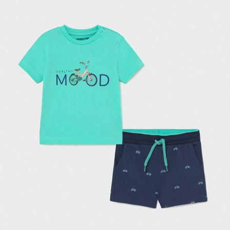 Set Mayoral Mood de baieti