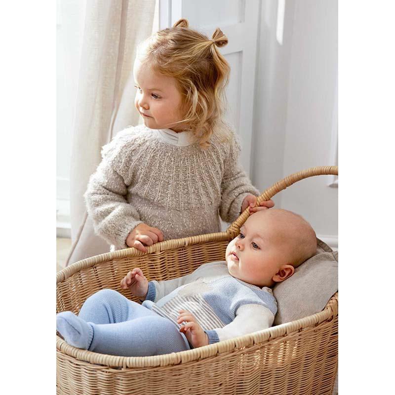 Compleu bebe Mayoral