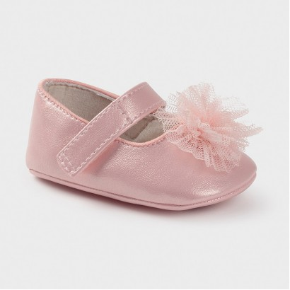 Pantofiori Mayoral Mary Jane bebe