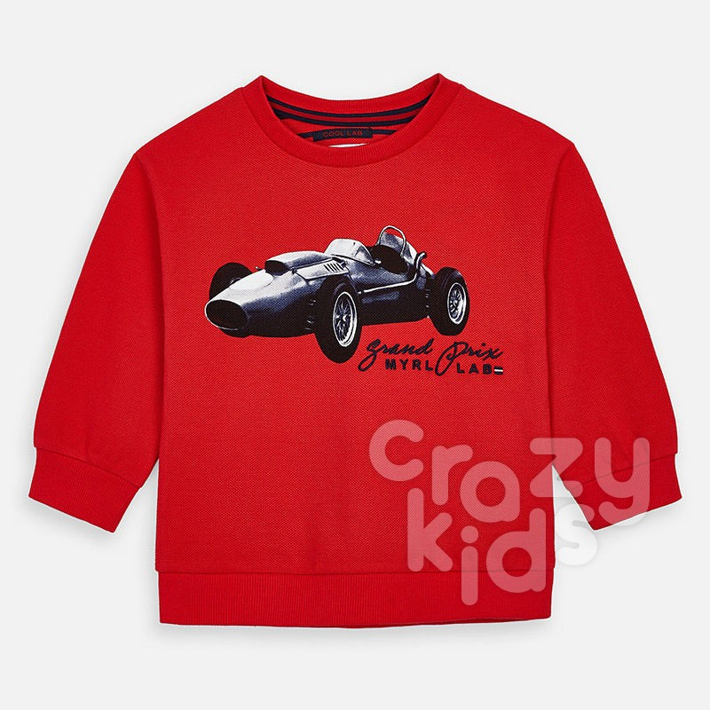 Bluza copii Mayoral Grand Prix