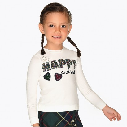 Bluza copii Mayoral Happy
