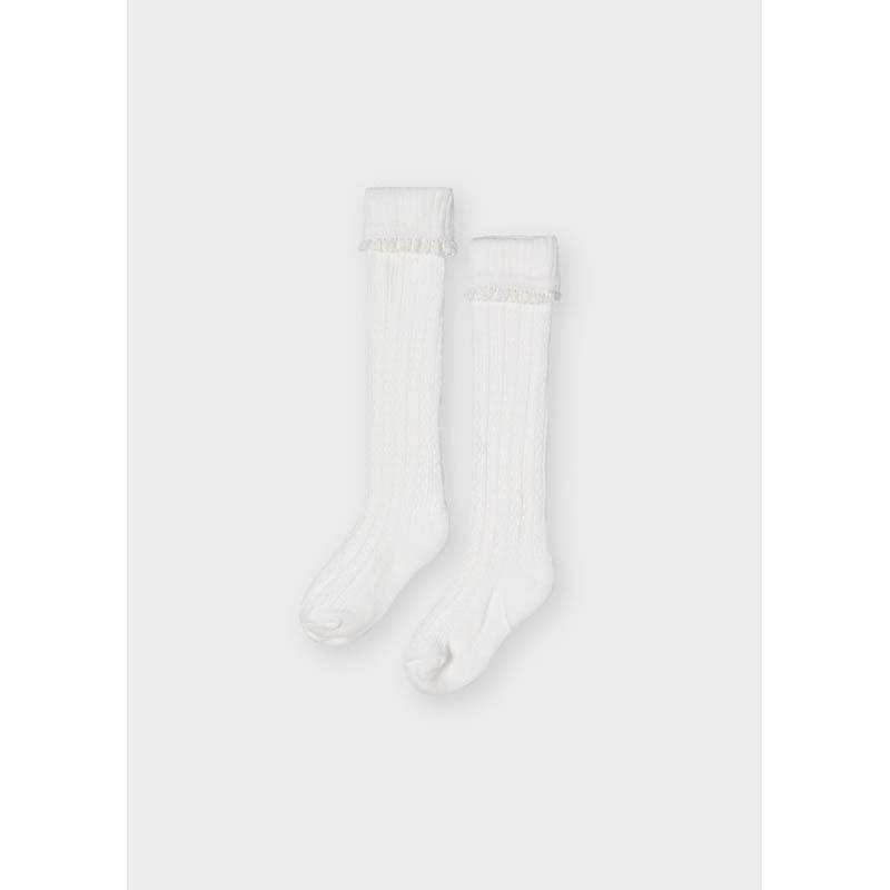 Ciorapi lungi Mayoral fete