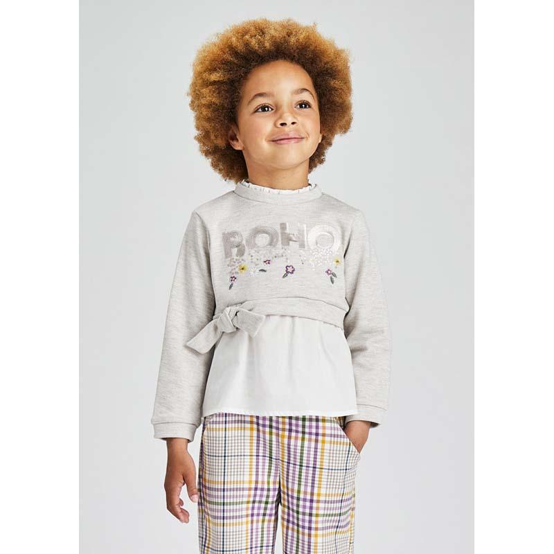Bluza de fete Mayoral Boho