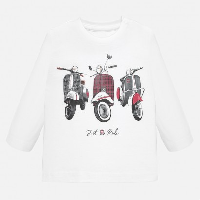 Bluza baieti Mayoral Just Ride