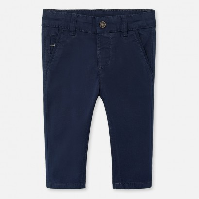 Pantaloni bebe Mayoral Slim fit