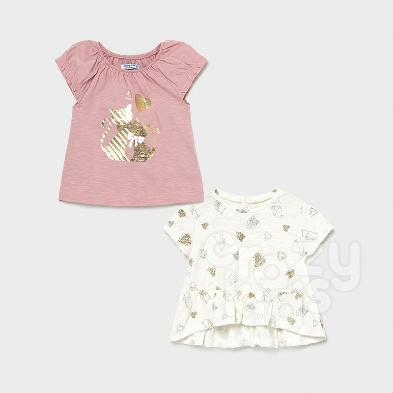 Set bluzite bebe Mayoral