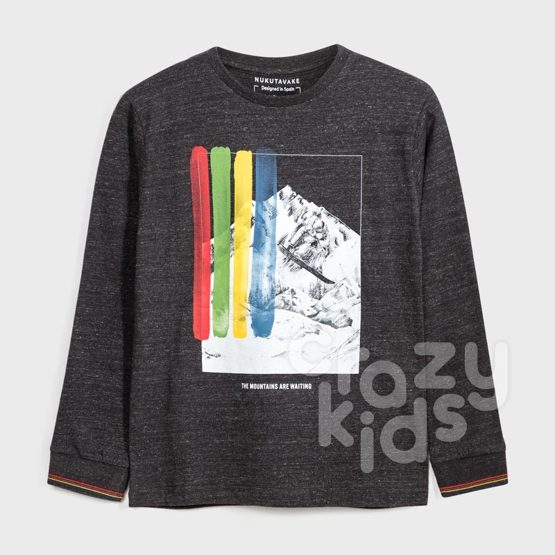 Bluza Mayoral Mountain baiat