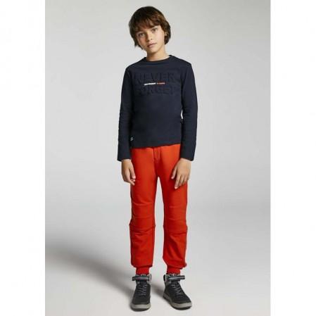 Pantaloni sport cu buzunare Mayoral baieti