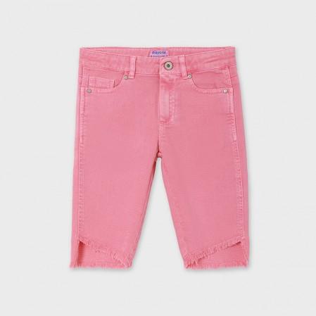 Pantaloni denim fetita Mayoral